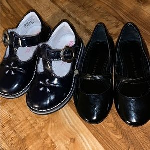 Kid Express and Ralph Lauren Baby shoes
